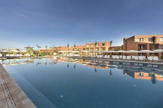 Hotel Be Live Experience Marrakech Palmeraie Pool