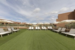 Hotel Be Live Experience Marrakech Palmeraie Wellness