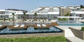 Hotel Lindos Grand Resort & Spa - Erwachsenenhotel Pool