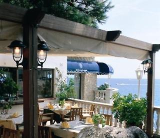 Hotel Costa Brava Playa de Aro Restaurant