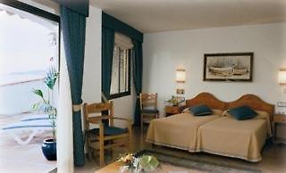 Hotel Costa Brava Playa de Aro Wohnbeispiel