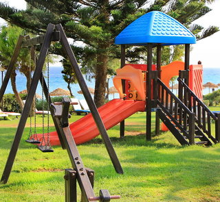 Hotel D´Andrea Mare Beach Resort Kinder