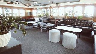 Hotel Rygerfjord Hotel & Hostel Lounge/Empfang