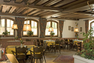 Hotel Alte Post Restaurant