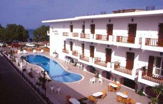 Hotel Kalyves Beach Pool