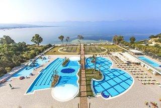 Hotel Amara Sealight Elite Pool
