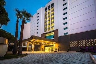 Hotel Amara Sealight Elite Außenaufnahme