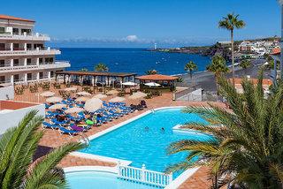 Hotel Sol La Palma Appartements Pool