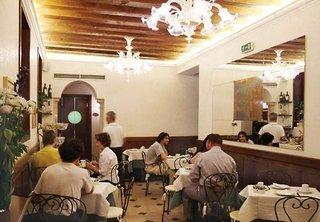Hotel Ca´ d´Oro Venedig Restaurant