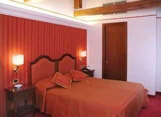 Hotel Ca´ d´Oro Venedig Wohnbeispiel
