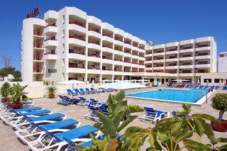 Hotel Alba Außenaufnahme