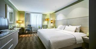Hotel Windsor Plaza Saigon Wohnbeispiel