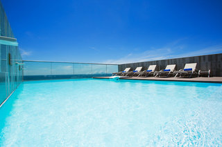 Hotel Holiday Beach Danang Hotel & Spa Pool