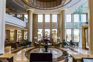 Hotel Holiday Beach Danang Hotel & Spa Lounge/Empfang