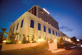 Hotel Club Hotel Sera Außenaufnahme