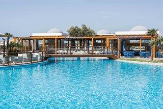 Hotel Mitsis Blue Domes Resort & Spa Pool