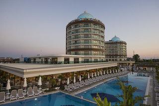 Hotel Dream World Aqua Außenaufnahme