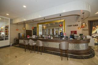 Hotel Dream World Aqua Bar