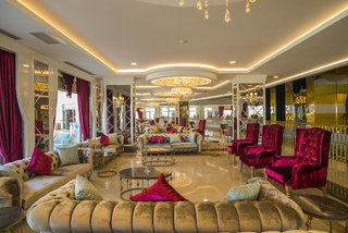 Hotel Dream World Aqua Restaurant