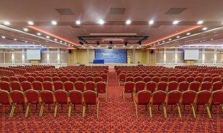 Hotel Belconti Resort Konferenzraum