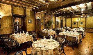 Hotel Belconti Resort Restaurant
