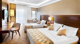 Hotel Belconti Resort Wohnbeispiel