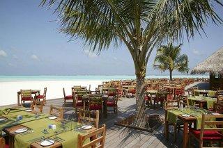 Hotel Meeru Island Resort & Spa Restaurant