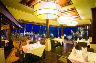Hotel Coco Palm Beach Resort Samui Restaurant