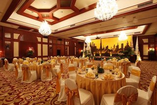Hotel Beyond Resort Kata Restaurant