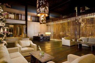 Hotel Kupu Kupu Barong Villas & Tree Spa Lounge/Empfang