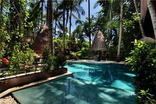 Hotel Kupu Kupu Barong Villas & Tree Spa Pool