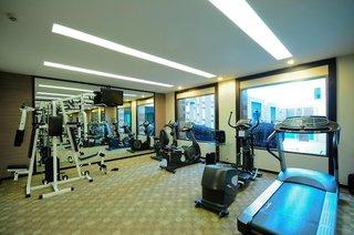 Hotel Mida Airport Hotel Bangkok Sport und Freizeit