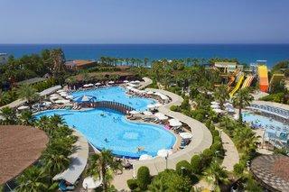 Hotel Mukarnas Spa Resort Pool
