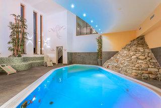 Hotel Badhaus Wellness