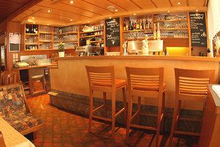 Hotel Gasthof Christophorus Bar