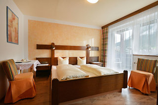 Hotel Gasthof Christophorus Wohnbeispiel