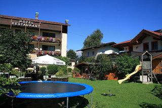 Hotel Gasthof Christophorus Kinder