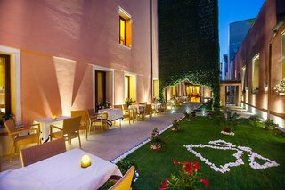 Hotel Ai Mori d´Oriente Restaurant