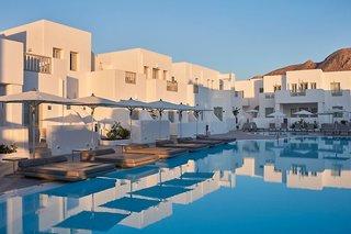 Hotel Aqua Blue Außenaufnahme