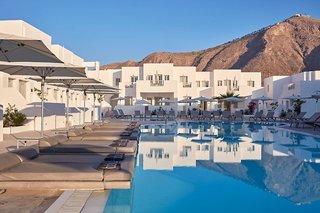 Hotel Aqua Blue Pool