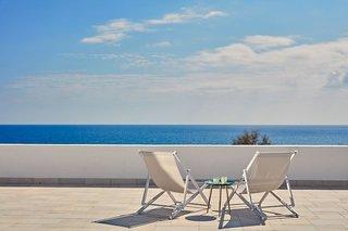 Hotel Aqua Blue Terasse