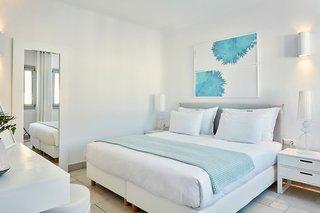 Hotel Aqua Blue Wohnbeispiel
