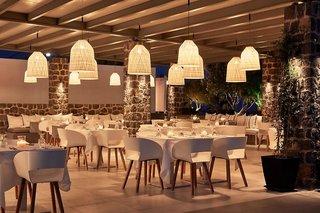 Hotel Aqua Blue Restaurant