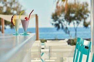 Hotel Aqua Blue Bar