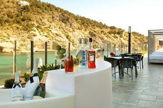 Hotel Palladium Cala Llonga - Erwachsenenhotel Bar