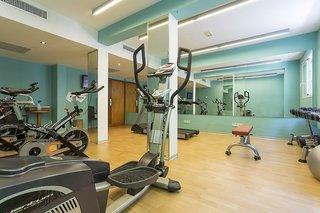 Hotel Palladium Cala Llonga - Erwachsenenhotel Sport und Freizeit
