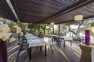 Hotel Palladium Cala Llonga - Erwachsenenhotel Restaurant