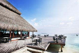 Hotel Adaaran Club Rannalhi Terasse