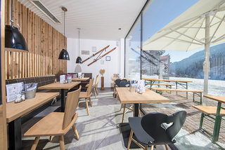Hotel Alpine Resort Zell am See Bar