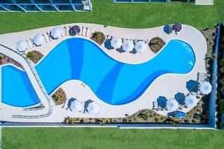 Hotel Anna Hotel Pool